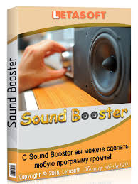 Letasoft Sound Booster 1.11 Crack