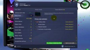 Advanced System Repair Pro 1.8.1.6 Crack