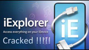 iExplorer 4.4.2 Crack with Registration Code Download Latest 2021