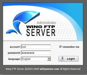 Wing FTP Server 6.6.2 Crack 2021