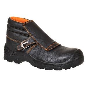 FW07 - Portwest Compositelite Welders Boot S3 HRO Black