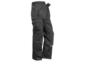 Portwest Action Trousers Black S887