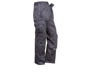 Portwest Action Trousers Navy S887