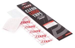 J-Tape Logo Tape Clear 2210.5030