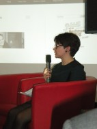"Nina über den Mehrwert des ""Studienprojekt Selfpublishing"""