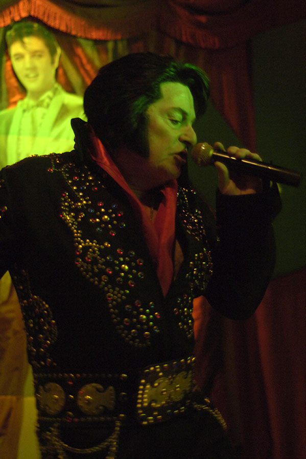 Elvisfest 2015