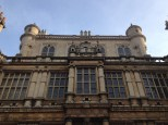 Wollaton Hall front view