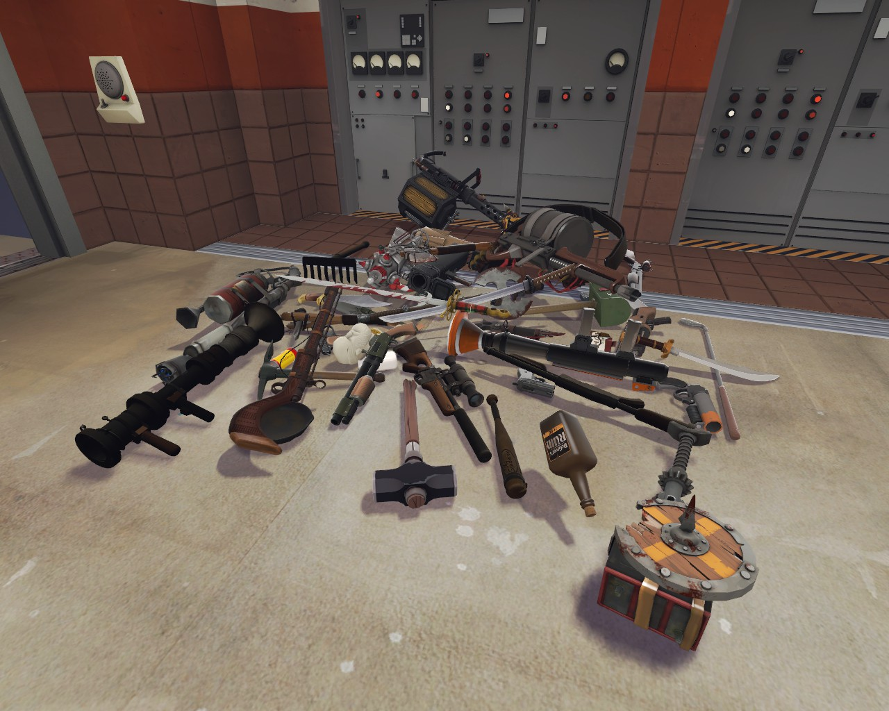 My Top 9 Favorite Team Fortress 2 Unlocks The Daily Spuf