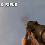 Hunting Rifle
