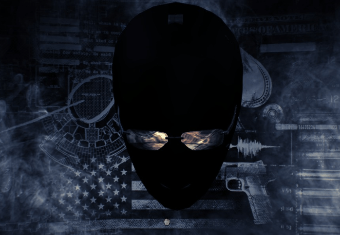 The Hitman perk deck was added with John Wick. This is what his default mask looks like when you inspect it.