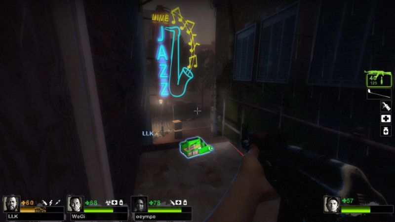 Tips for Beating Left 4 Dead 2 and Payday the Heist on the