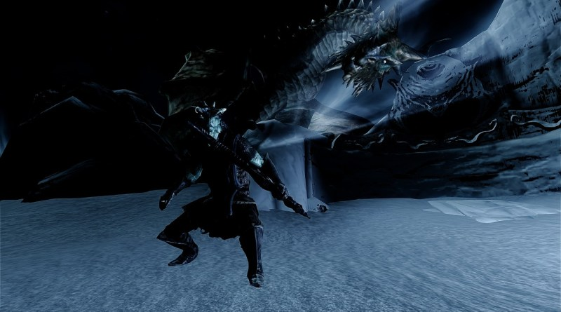 Yep, the Stealth Archer. Crouching and using a bow.
