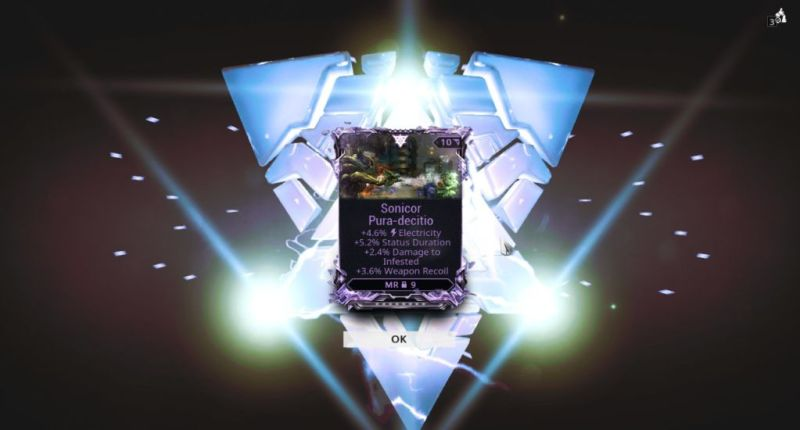 A fucking Sonicor riven!