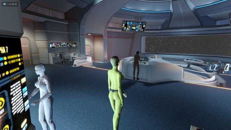 Star Trek: Enterprise Harbinger (TV Episode 2004