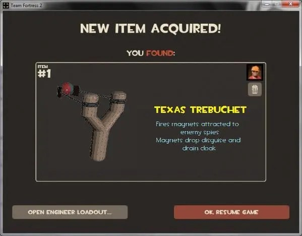 Custom Weapons in TF2 – Aabicus Archives