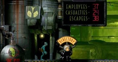 Screenshot from GOG.com