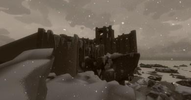 The College of Winterhold, Skyrim