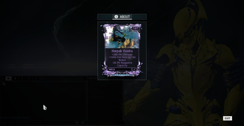 Retvik's Ridiculous Guide to Rolling and Selling Rivens