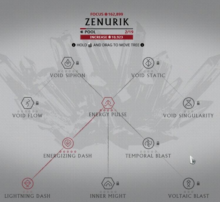 The new Zenurik school