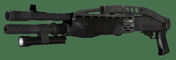 l4d2 shotgun