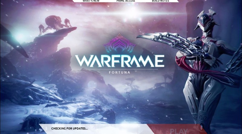 FORTUNA IS HERE