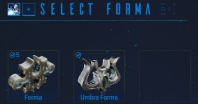 Select Forma