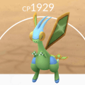 Trapinch Day Shiny Flygon