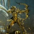 The Golden Archer