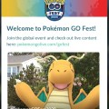 Welcome to GO Fest!