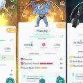 Pokemon with second moves - Swampert, Altaria, Machamp, Melmetal, Lucario