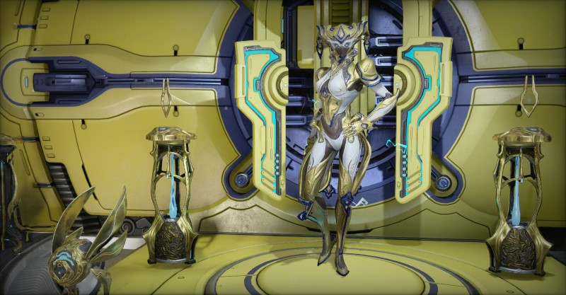 Mirage Prime is a more elegant show of skin