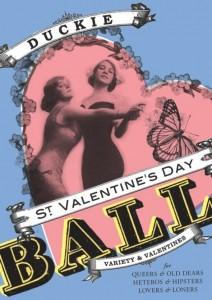 St Valentine's