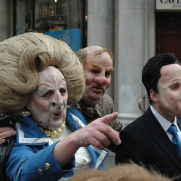 Thatcher, Pickles & Cameron