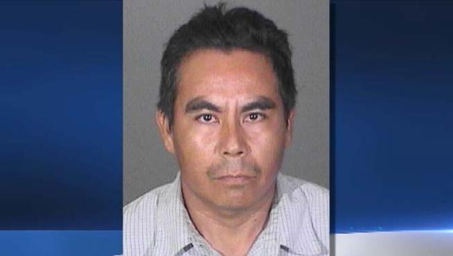 Marcelo Alonzo Lozano, 34, has pleaded not guilty to sexually assaulting four boys he met at the Kingdom Hall of Jehovah's Witnesses in Sun Valley, where he was an usher. But police believe there may be additional victims. Beverly White reports from North Hollywood for the NBC4 News at 11 p.m. on Aug. 16, 2013.