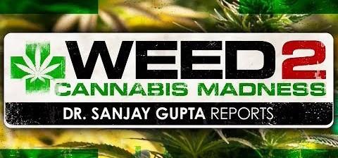 Weed 2: Cannabis Madness (Dr. Sanjay Gupta, CNN 2014)