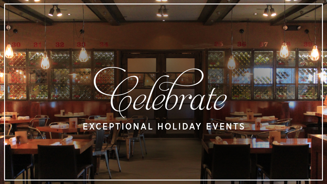 group holiday events