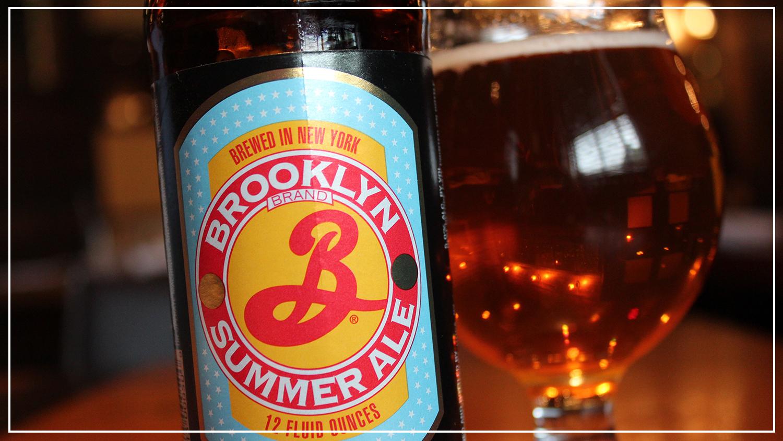Brooklyn Brewery Beer Dinner