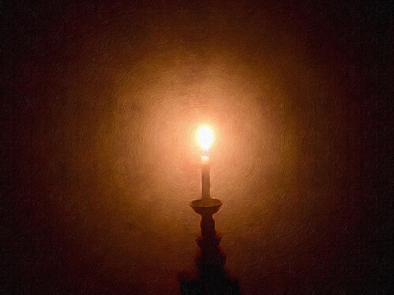 Bewahrung des Lichts