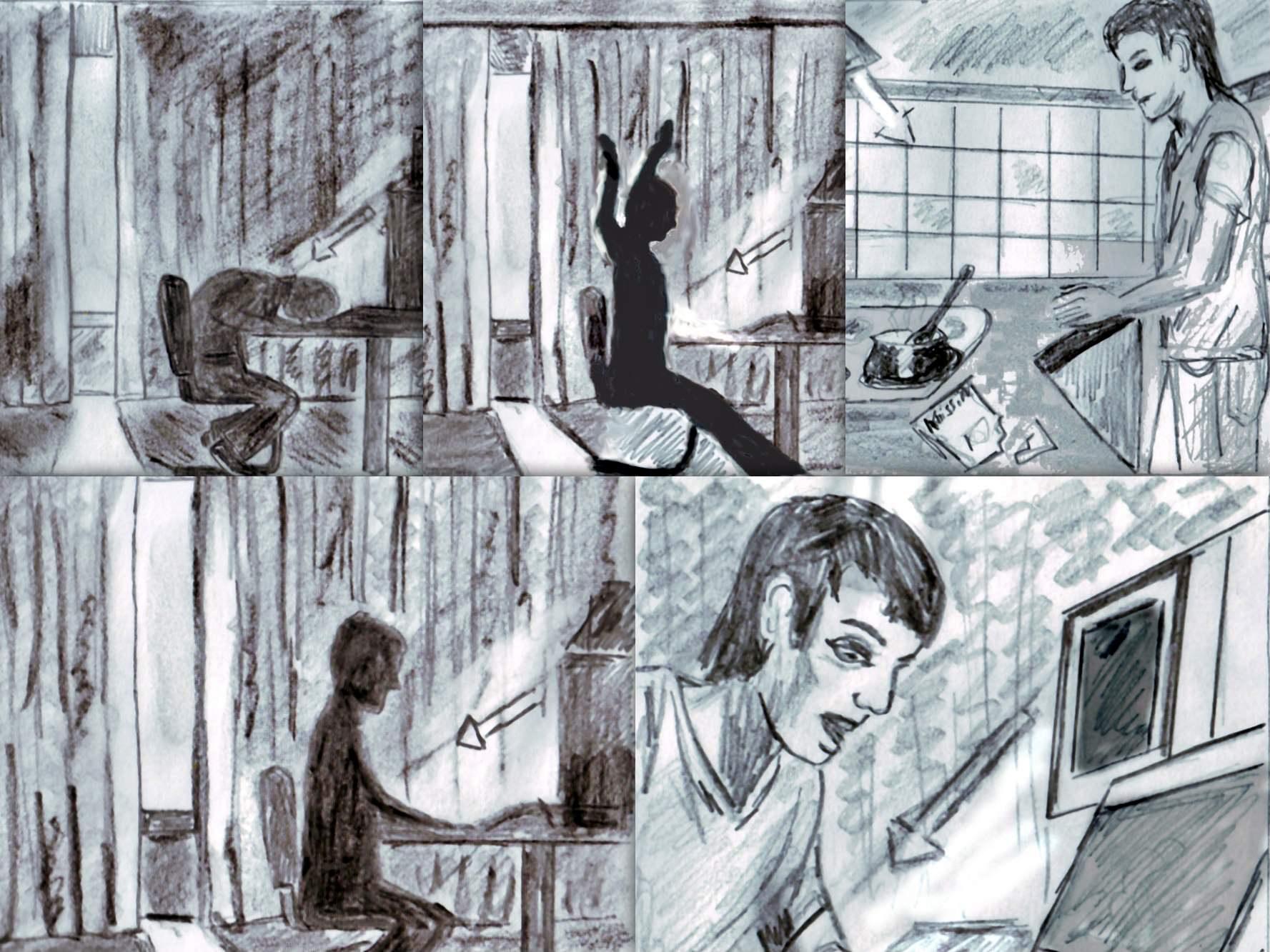 Verbindungssucht – Gedanken über die Einsamkeit
