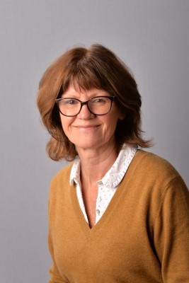 Jill Parnham