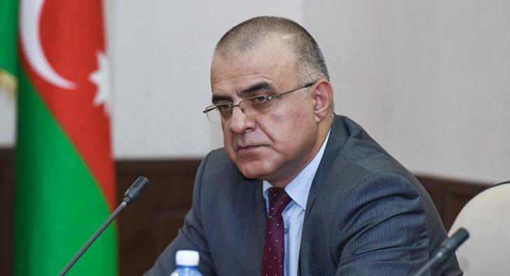 Politoloq Elçin Mirzəbəyli ile ilgili görsel sonucu