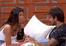 Ivy para Guilherme: 'Não quero te pedir desculpas por ter te indicado para o Paredão'