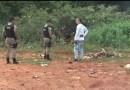 Brasilândia de Minas — Sputnik Voz do Povo, denúncia, furtos e descarte de restos de animais em Aterro Sanitário