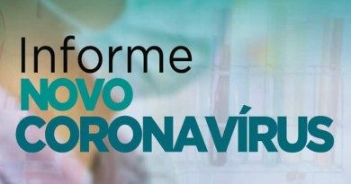 Coronavírus – Boletim atualizado em João Pinheiro 12/08