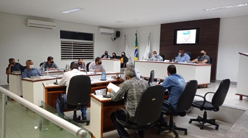 Pagamento de diárias a vereadores fica proibido pela Justiça em João Pinheiro após ação popular