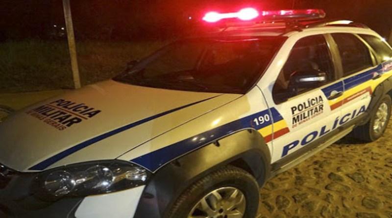 Paracatu — PM procura por autores de duplo homicídio no final de semana