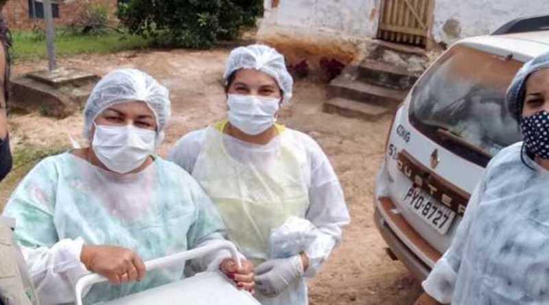 Cemig realiza doações de insumos para vacinação em 425 municípios mineiros