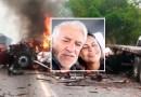 Vítimas que morreram carbonizadas no acidente na BR-040 no KM-235, eram um casal de Guarulhos