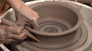 Altered Form Pottery Class