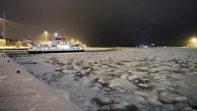 2013 02 09 P2092562 Helsinki Ferry